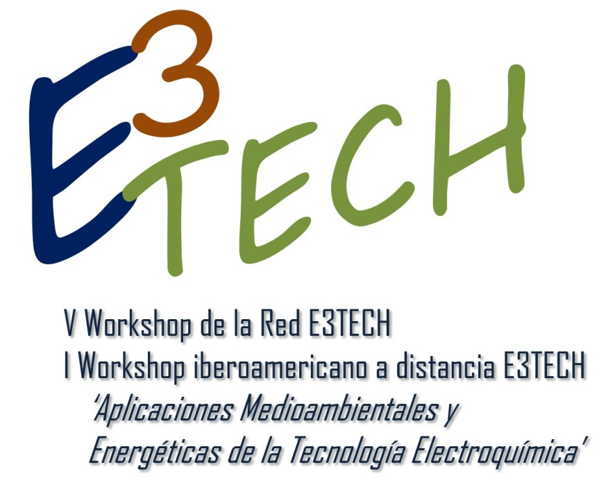 V Workshop de la Red E3TECH
